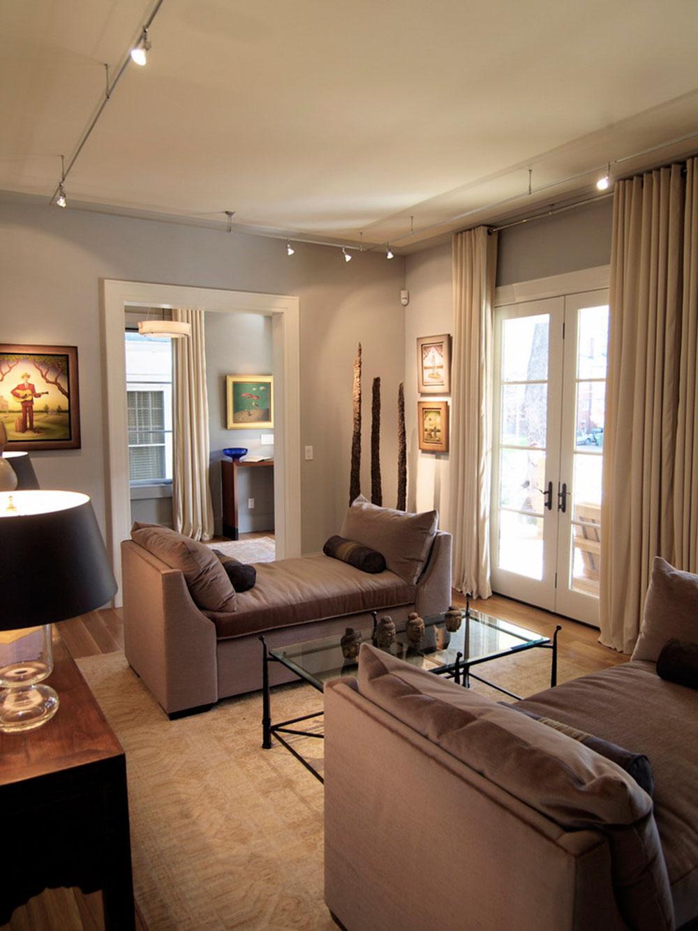 Neutral color palette interior design is still popular5 Neutral color palette interior design is still popular