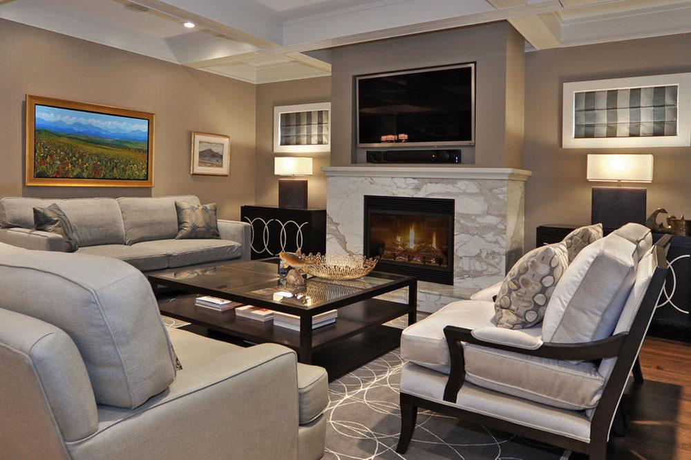 Neutral color palette-interior design-is-still popular8 Neutral color palette interior design is still popular