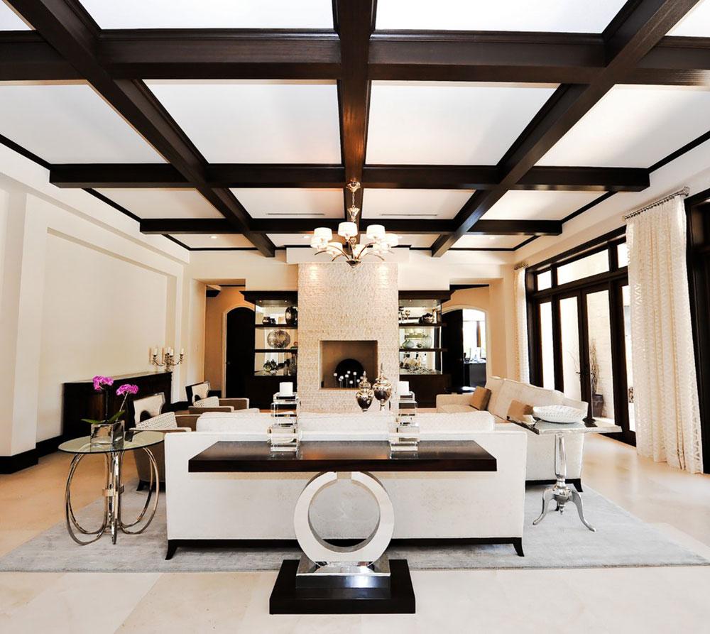 Neutral color palette interior design is still popular7 Neutral color palette interior design is still popular