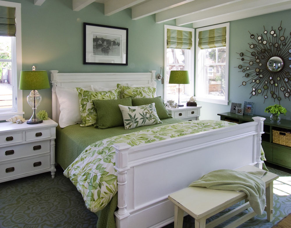 Never Miss Summer With These Tropical Bedroom Design Ideas11 Never Miss Out On Summer With These Tropical Bedroom Design Ideas