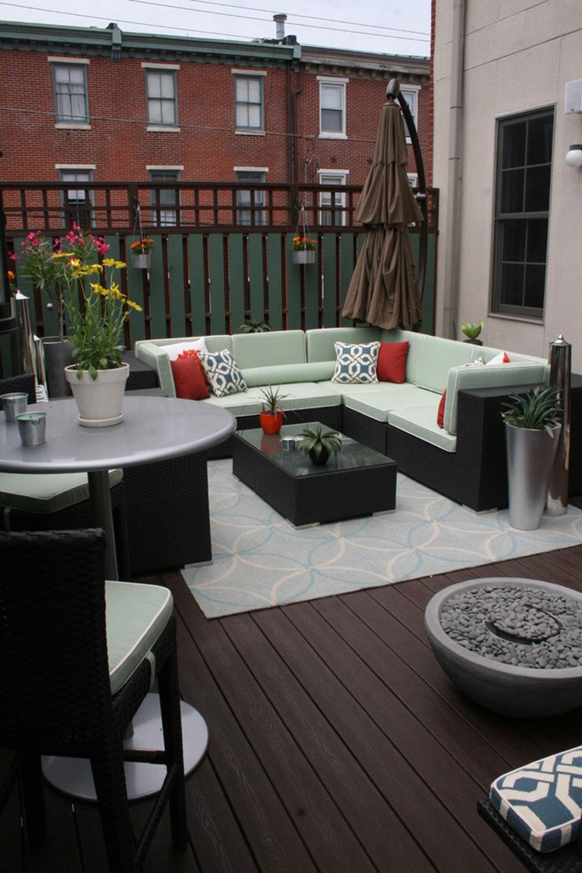 Outdoor-space-ideas-raising-the-family-together-11 outdoor-space-ideas that keep the family together