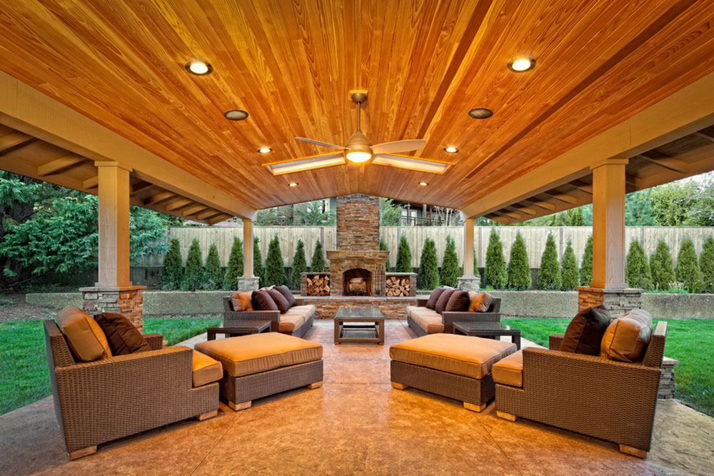Outdoor-room-ideas-raising-the-family-together6 outdoor-room-ideas that keep the family together