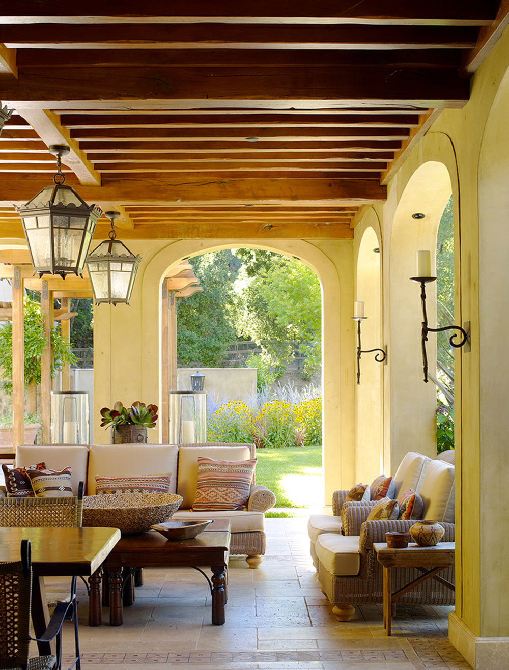 Outdoor-room-ideas-raising-the-family-together4 outdoor-room-ideas that keep the family together