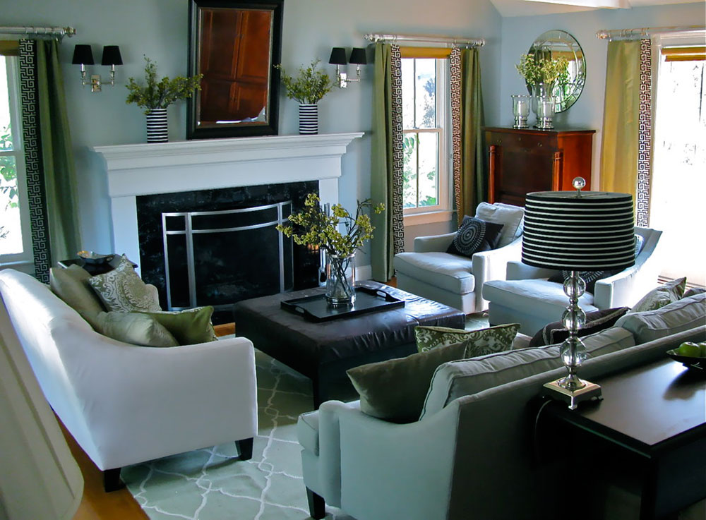 Living room focal points to look stylish and elegant 2 living room focal points to look stylish and elegant