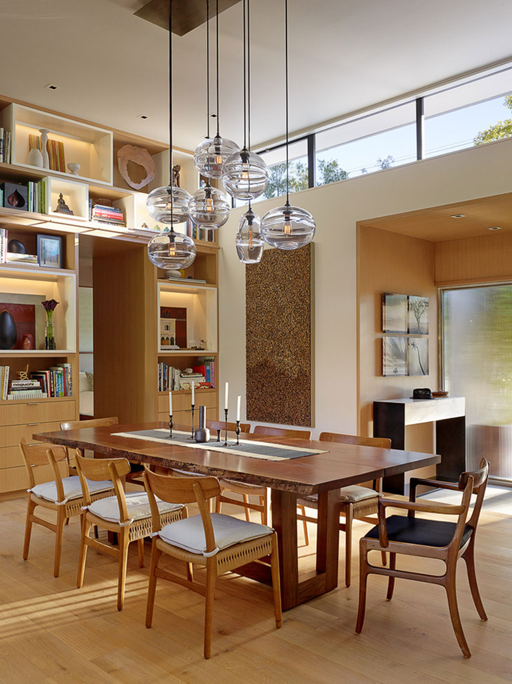 Interior-lighting-design-for-houses-2 Interior-lighting-design for houses