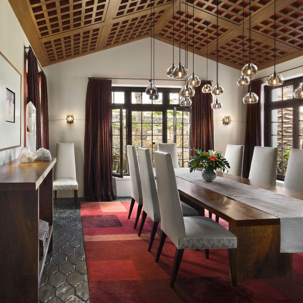 Interior-lighting-design-for-houses-9 Interior-lighting design for houses