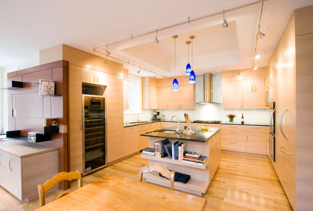 Interior-lighting-design-for-houses-6 Interior-lighting design for houses