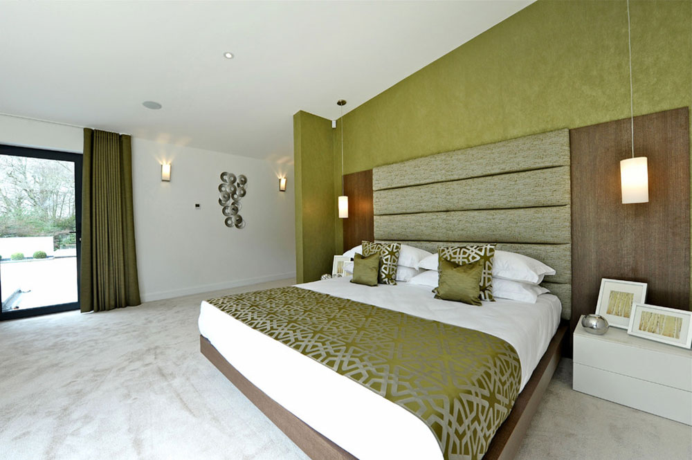 Great Ideas For Choosing A Headboard For Your Bed4 Great Ideas For Choosing A Headboard For Your Bed