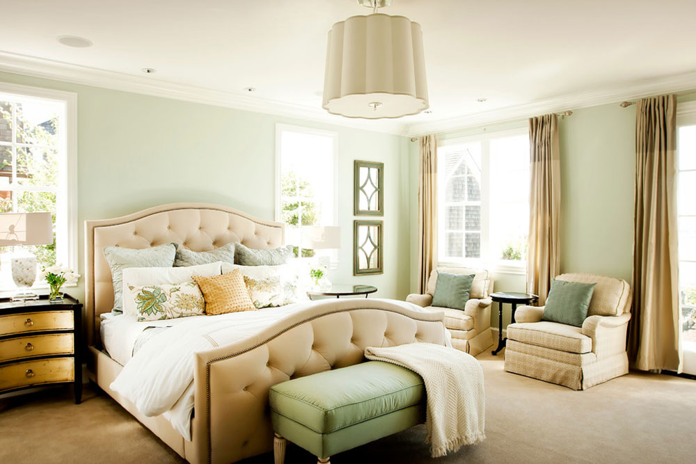 Great Ideas For Choosing A Headboard For Your Bed13 Great Ideas For Choosing A Headboard For Your Bed