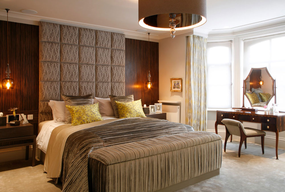 Great ideas for choosing a headboard for your bed2 Great ideas for choosing a headboard for your bed