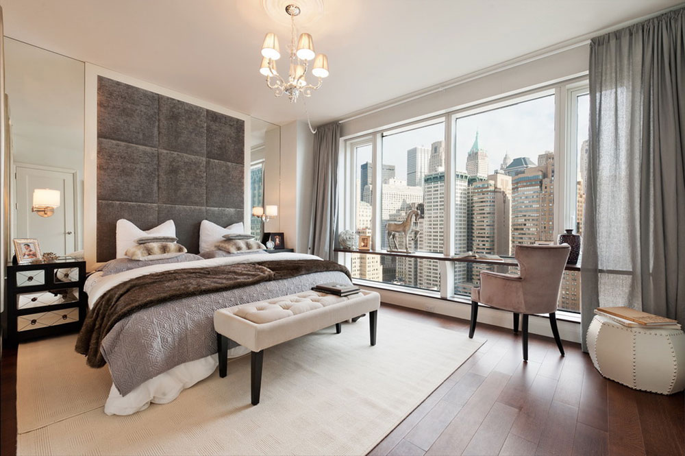 Great Ideas For Choosing A Headboard For Your Bed7 Great Ideas For Choosing A Headboard For Your Bed