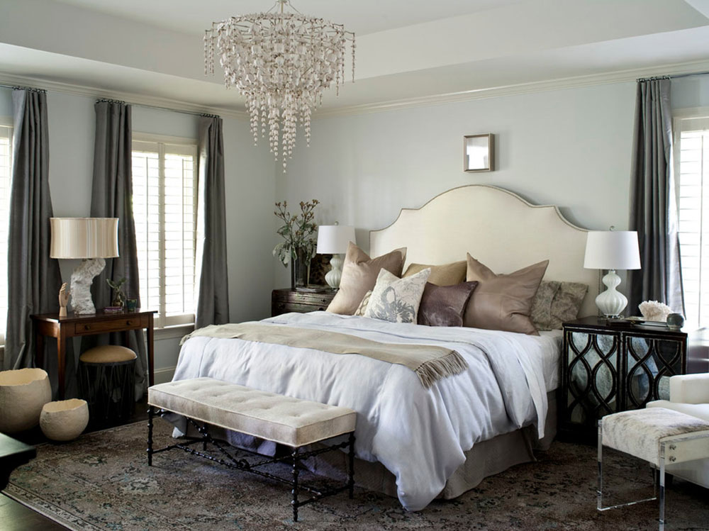 Great Ideas For Choosing A Headboard For Your Bed9 Great Ideas For Choosing A Headboard For Your Bed