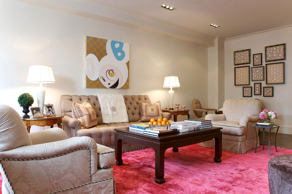 How interior design affects your creativity and behavior6 How interior design affects your creativity and behavior