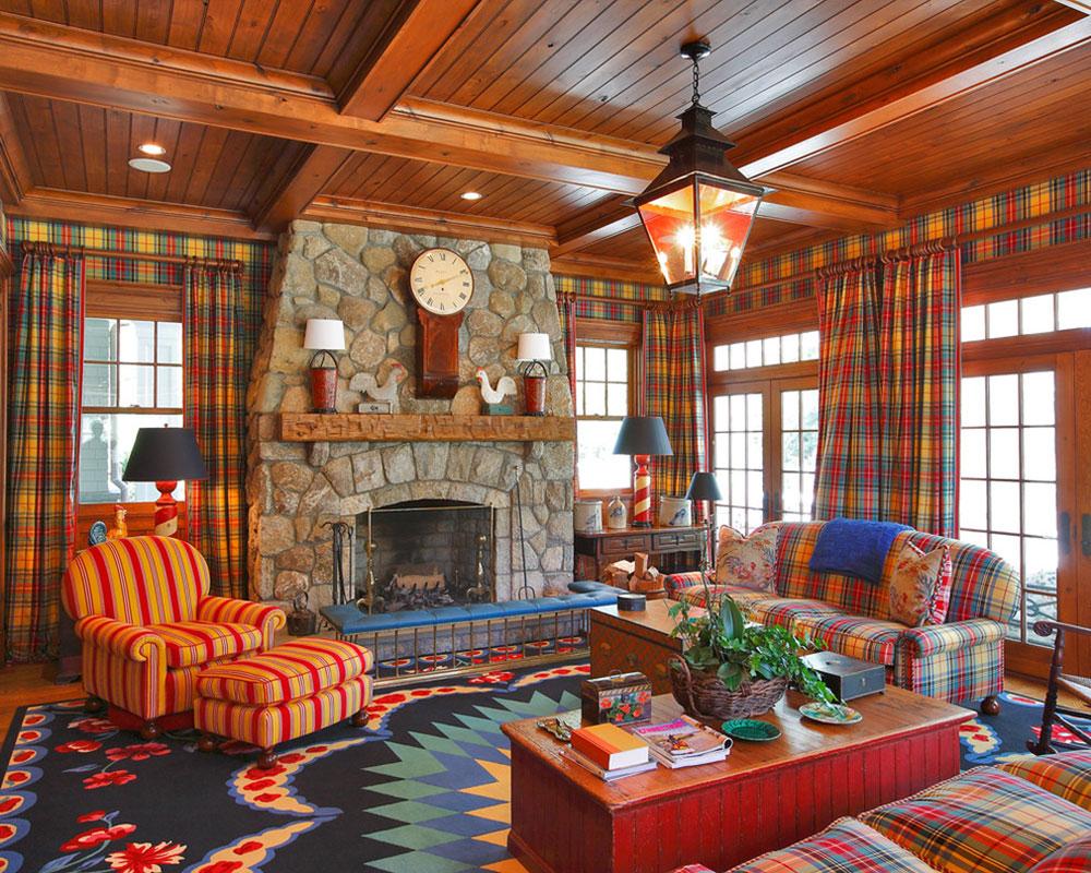 Plaid home decor for everyone5 plaid home decor for everyone