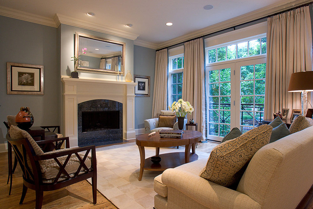 Adding Accents to a Neutral Interior with Color17 Adding Accents to a Neutral Interior with Color