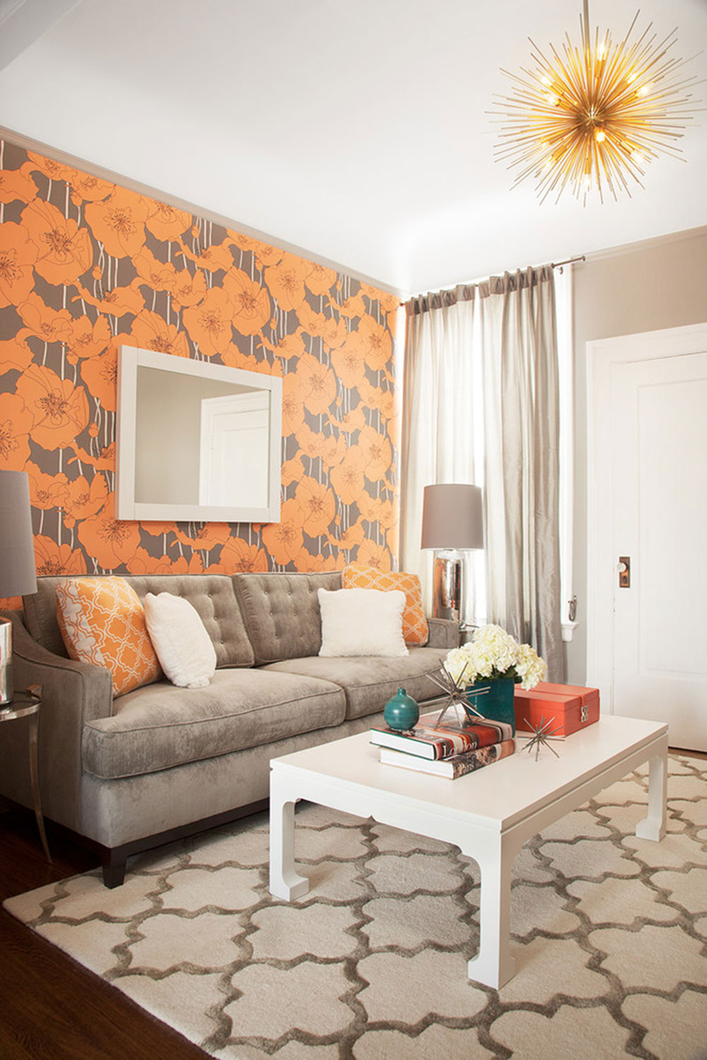 Adding Accents to a Neutral Interior with Color18 Adding Accents to a Neutral Interior with Color