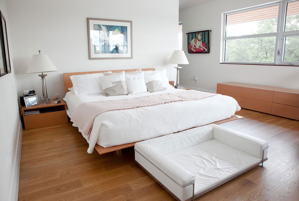 Serenity in Your Master Bedroom Layout2 Serenity in your master bedroom layout