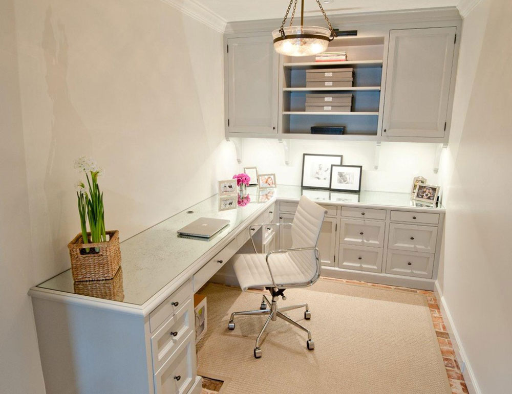 Tips for setting up your home office5 tips for setting up your home office