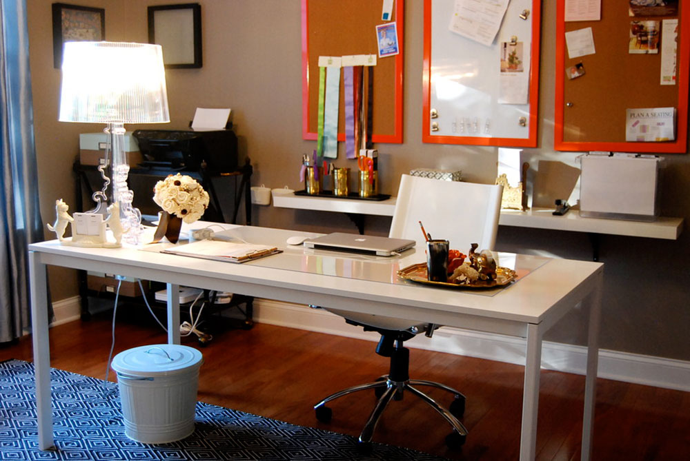 Tips for setting up your home office 4 Tips for setting up your home office