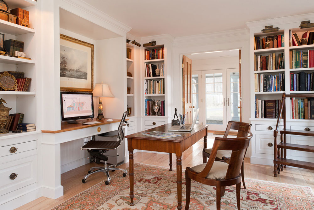 Tips for setting up your home office8 Tips for setting up your home office