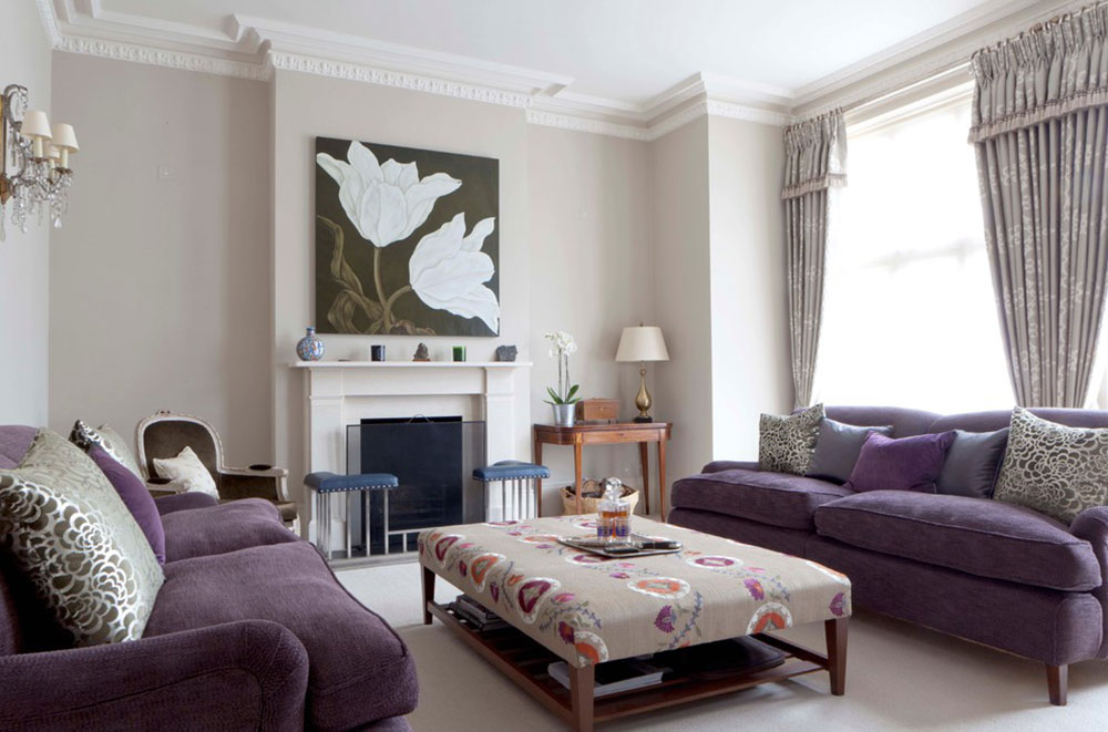 Relaxing interior design on a budget2 Relaxing interior design on a budget