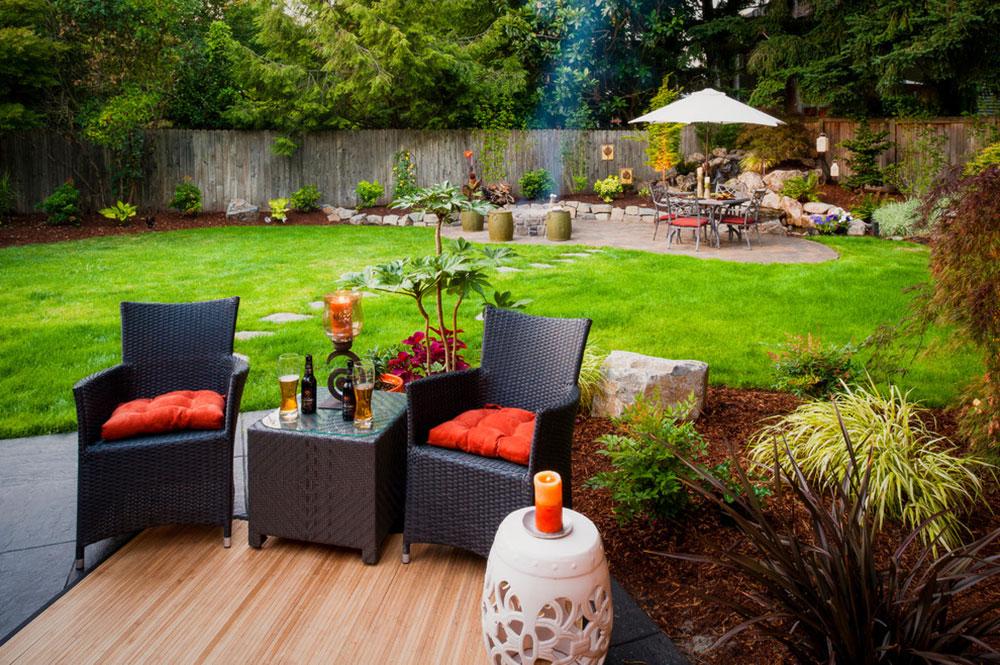 Creating an Outdoor Oasis in Your Garden11 Creating an Outdoor Oasis in Your Garden