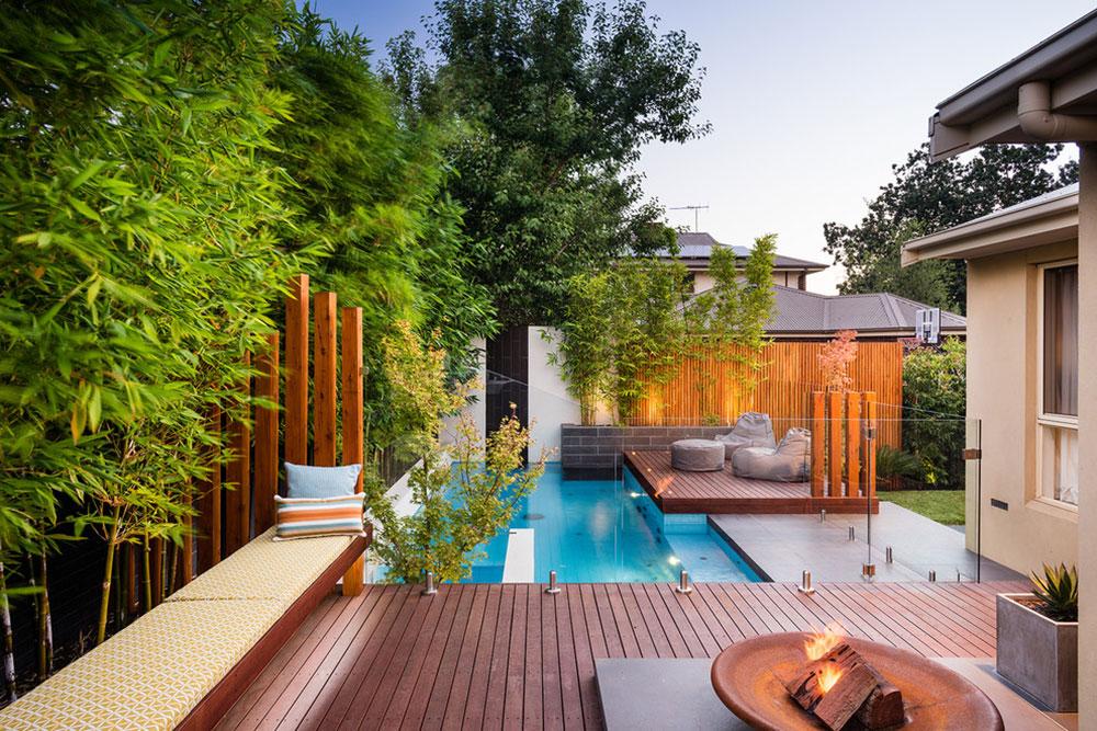 Creating an Outdoor Oasis in Your Garden 1 Create an outdoor oasis in your garden