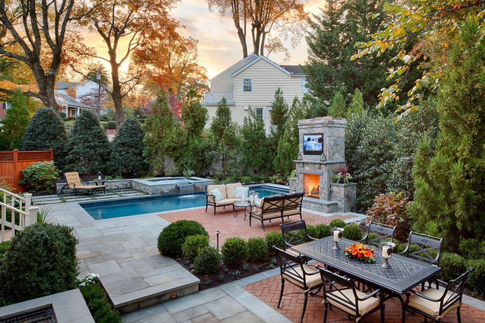 Creating an Outdoor Oasis in Your Garden6 Creating an Outdoor Oasis in Your Garden