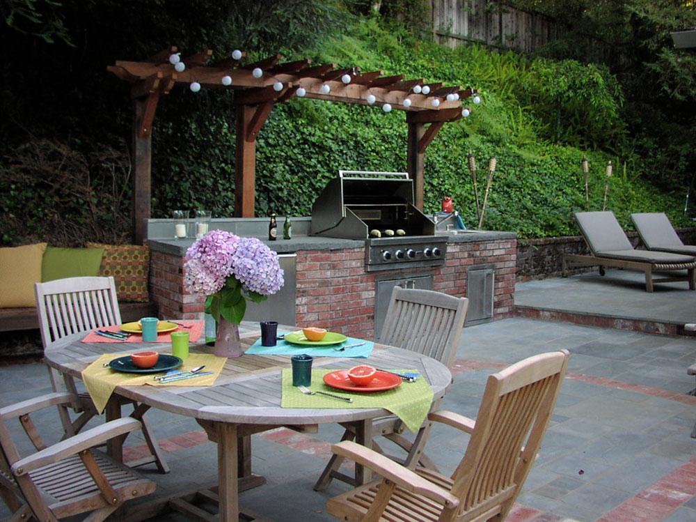 Creating an Outdoor Oasis in Your Garden 9 Creating an Outdoor Oasis in Your Garden