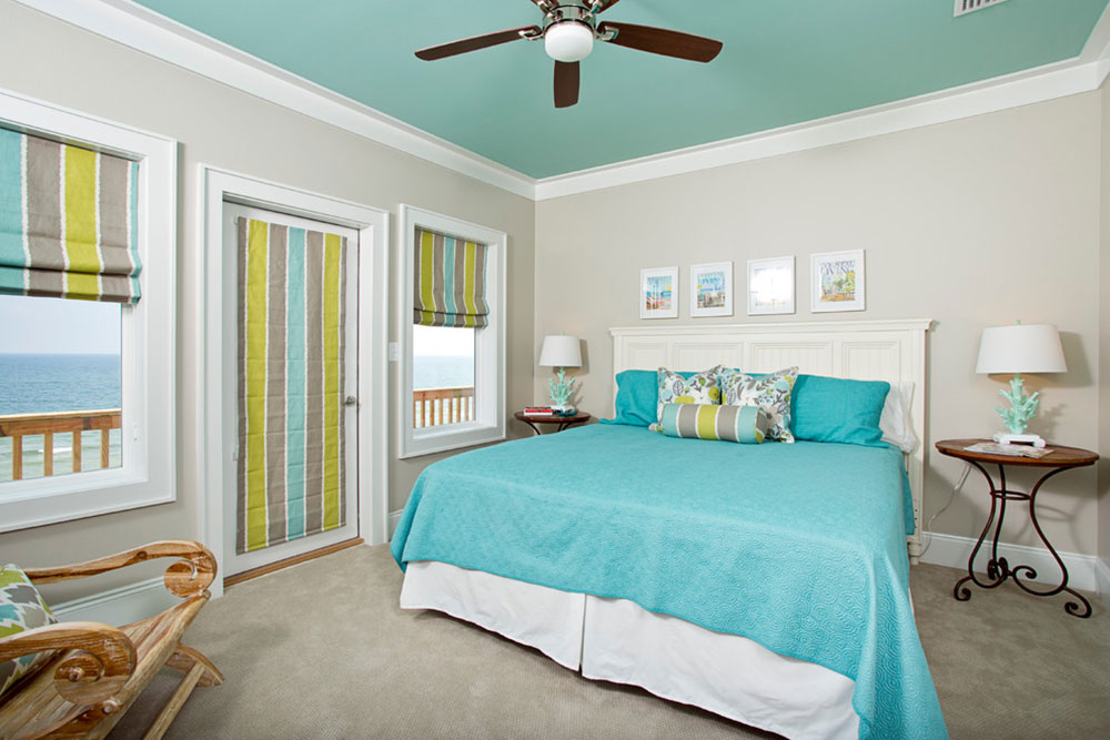 What color should I paint for my ceiling2 What color should I paint for my ceiling?