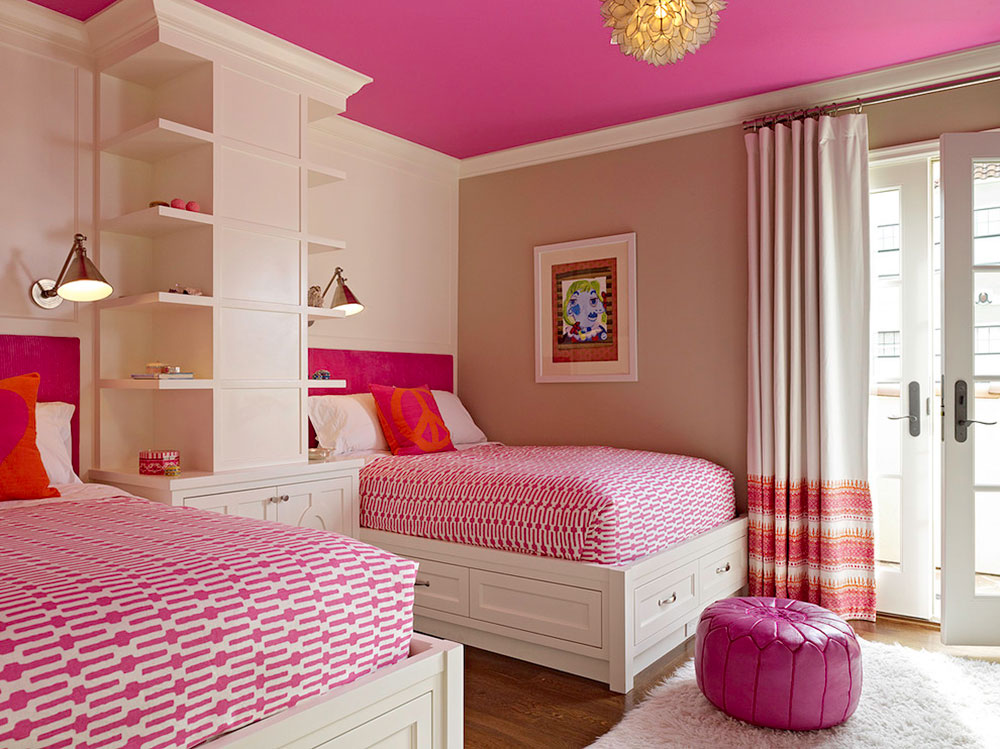 What color should I paint for my ceiling3 What color should I paint for my ceiling?