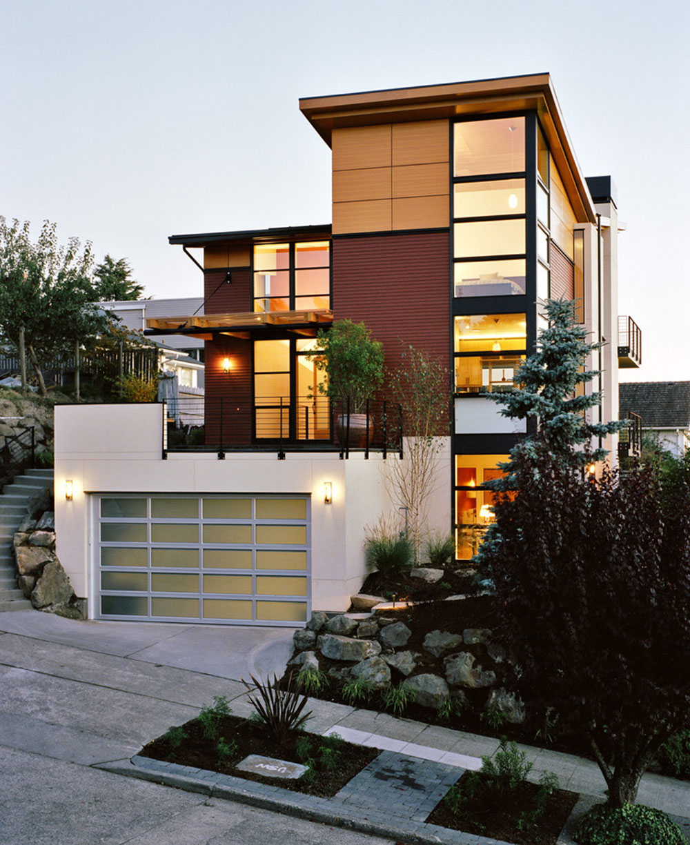 Working with an Architect to Design Your House2 Working with an Architect to Design Your House
