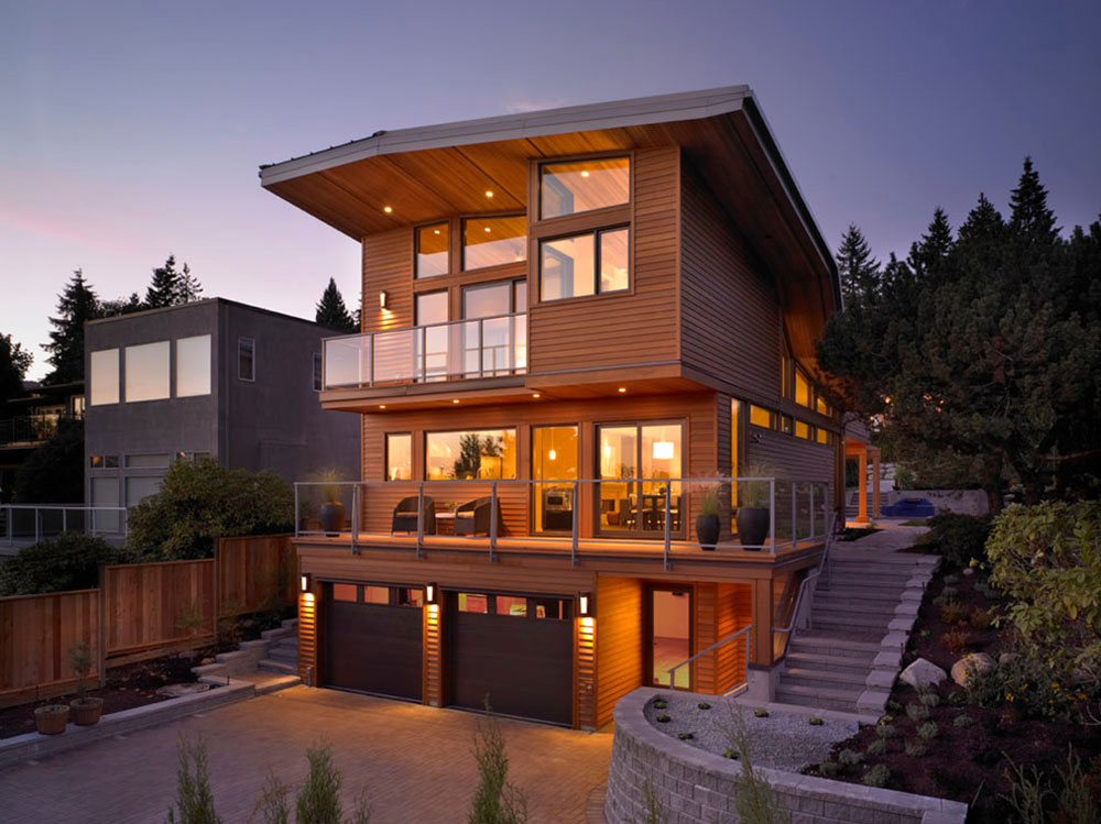 Working with an Architect to Design Your Home 4 Working with an Architect to Design Your Home