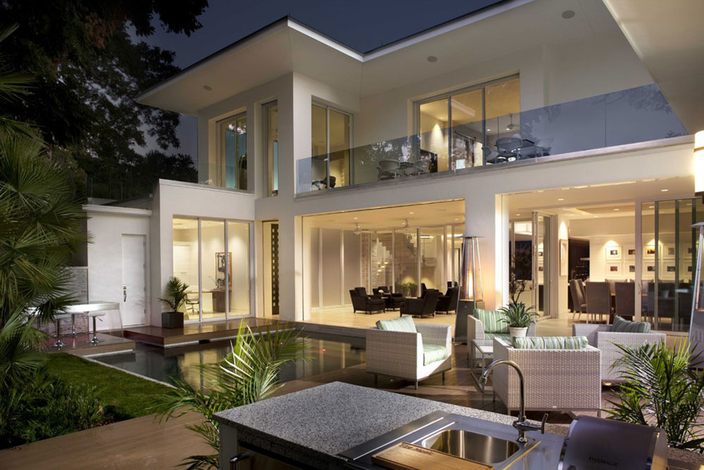 Working with an Architect to Design Your Home 8 Working with an Architect to Design Your Home