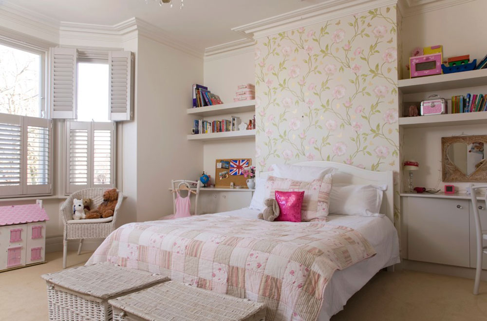 Tips for Creating a Bedroom That Grows With Your Child2 tips for creating a bedroom that grows with your child