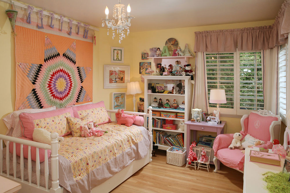 Tips for Creating a Bedroom That Grows With Your Child4 tips for creating a bedroom that will grow with your child