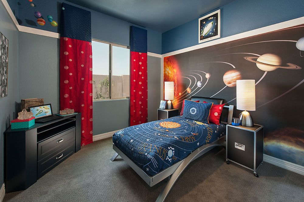 Tips for Creating a Bedroom That Grows With Your Child11 tips for creating a bedroom that grows with your child