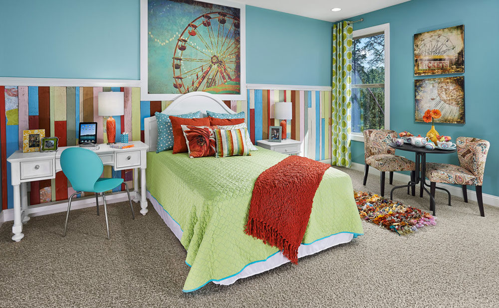 Tips for Creating a Bedroom That Grows With Your Child12 tips for creating a bedroom that grows with your child