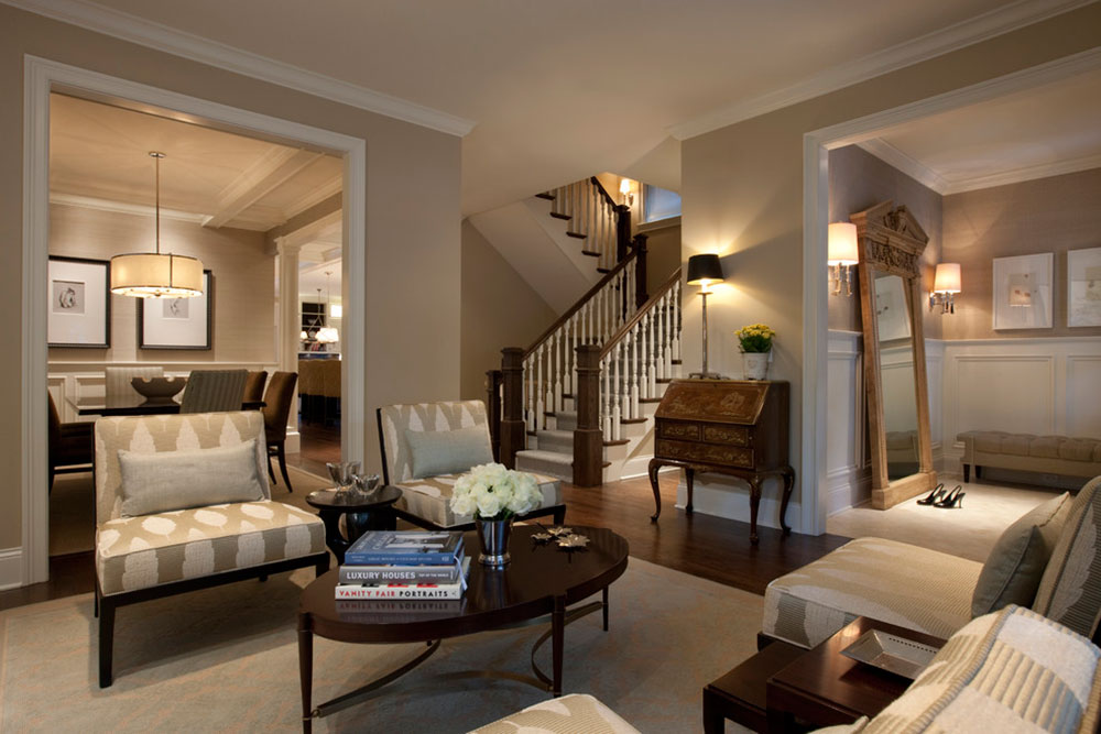 Designing a Timeless Interior Will Help You Save Time and Money6 Designing a timeless interior will help you save time and money