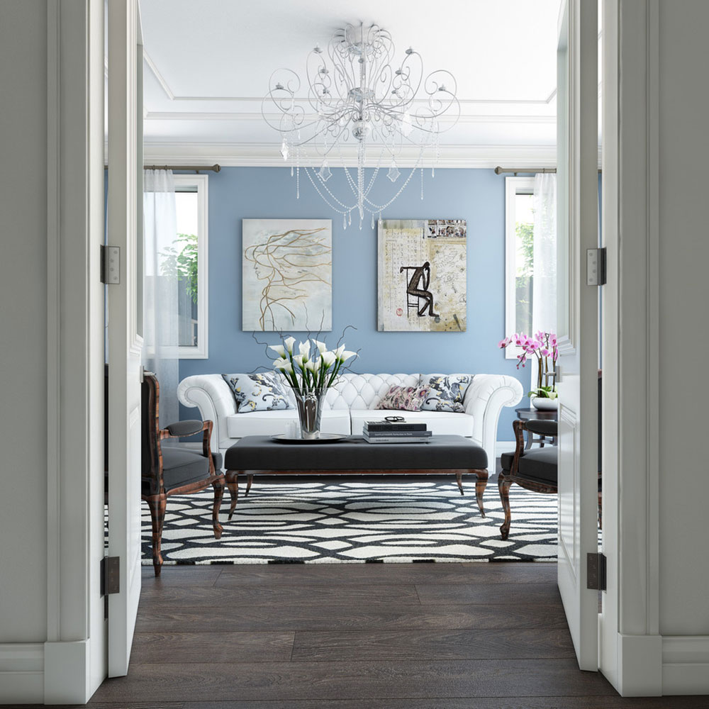 Designing a timeless interior will help you save time and money5 Designing a timeless interior will help you save time and money