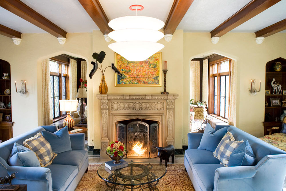 Designing a timeless interior will help you save time and money2 Designing a timeless interior will save you time and money