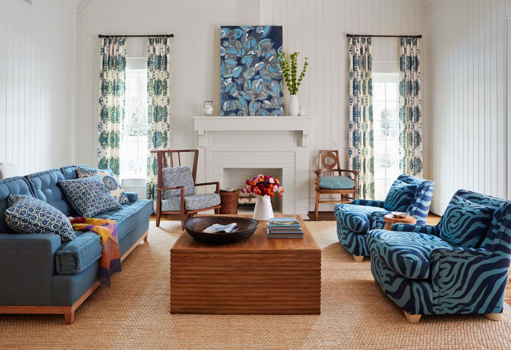 Designing a timeless interior will help you save time and money9 Designing a timeless interior will help you save time and money