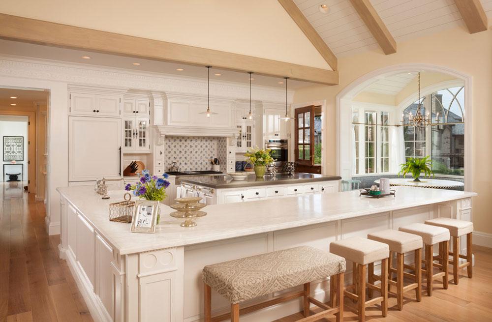 Modern Kitchen-Island-Designs-with-Seating-2 Modern Kitchen-Island-Designs-with-Seating