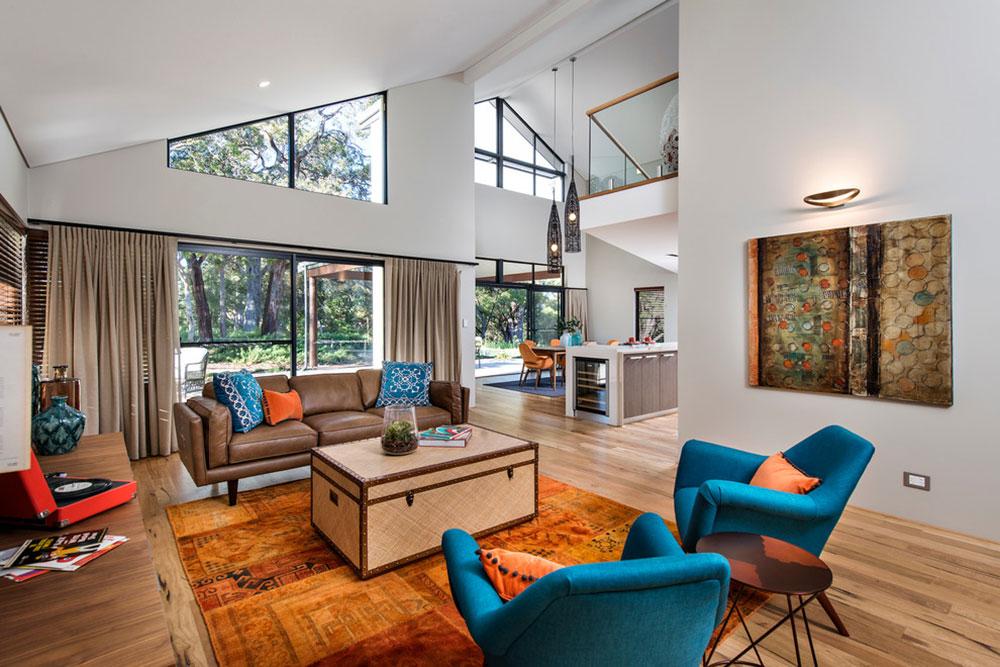 Orange-interior-design-ideas-for-every-season2 Orange-interior-design-ideas for every season