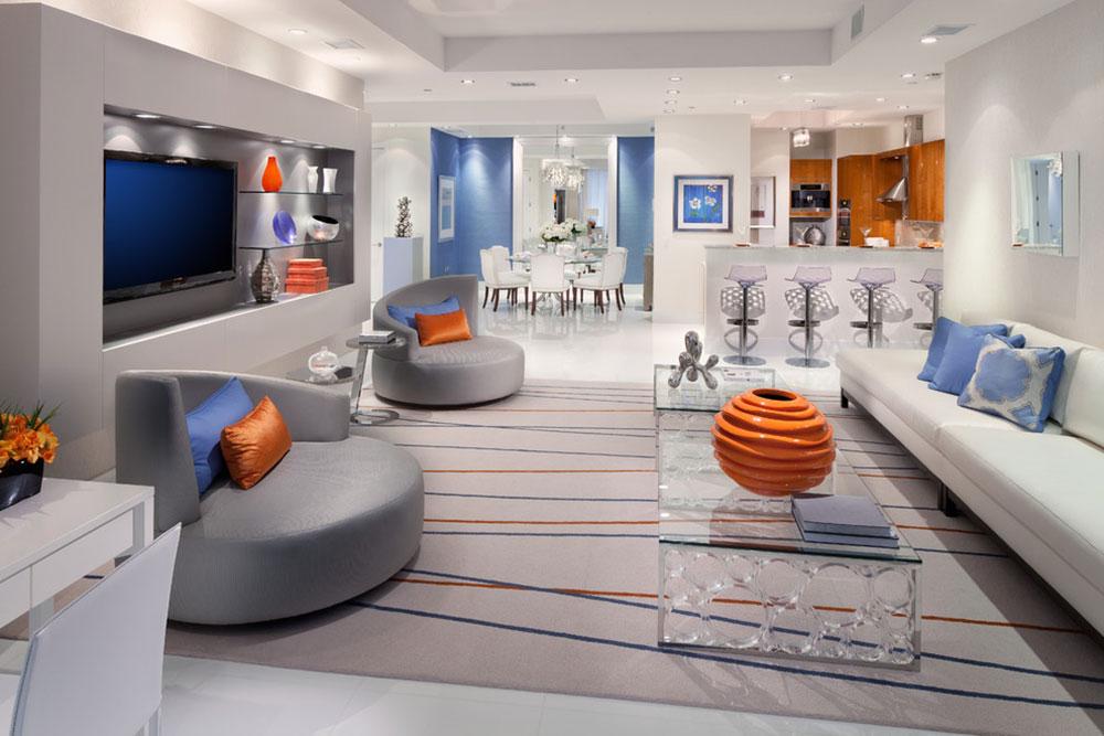 Orange-Interior-Design-Ideas-for-every-season5 Orange Interior Design-Ideas for every season