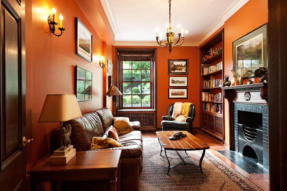Orange-interior-design-ideas-for-every-season1 Orange-interior-design-ideas for every season