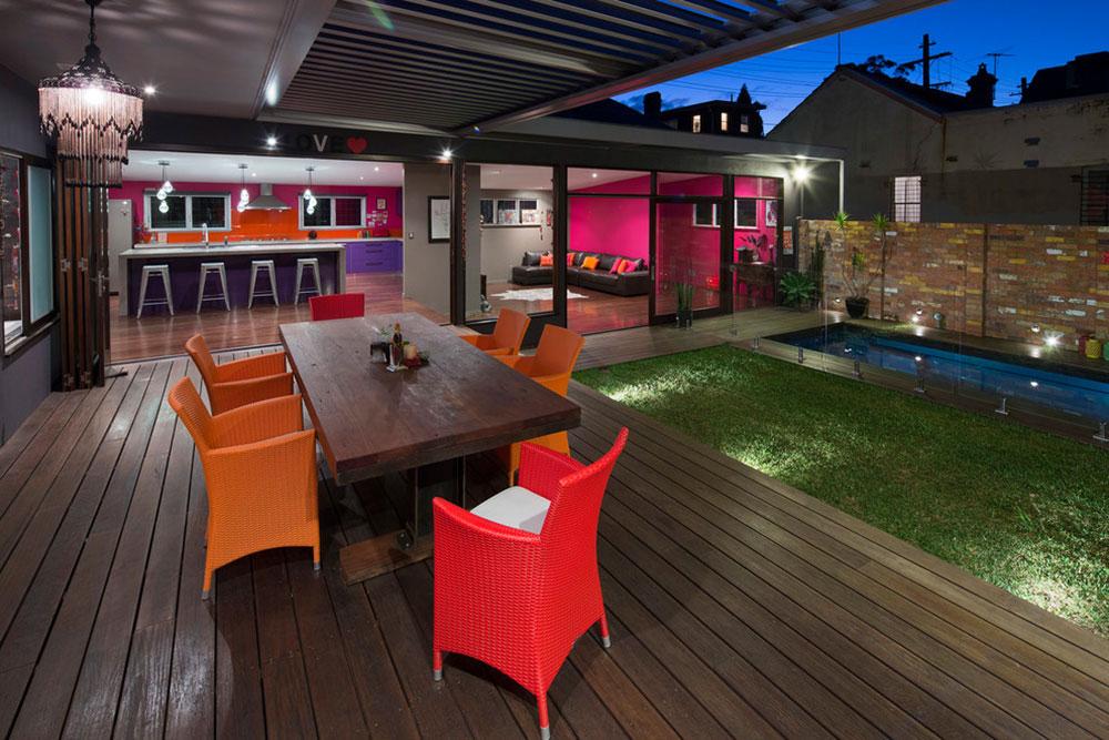 Orange-Interior-Design-Ideas-for-every-season15 Orange Interior Design-Ideas for every season