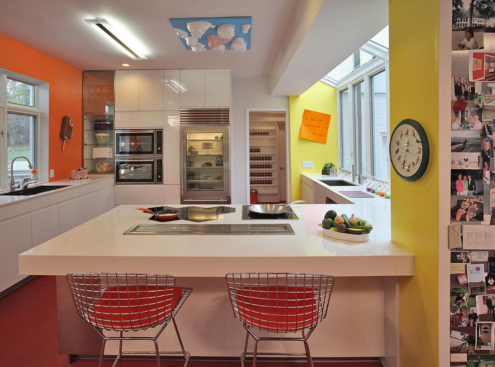 Orange-Interior-Design-Ideas-for-every-season13 Orange-Interior-Design-Ideas for every season