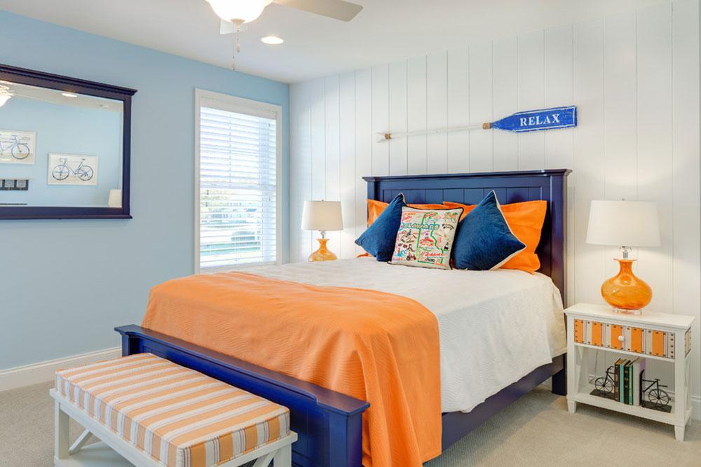 Orange-Interior-Design-Ideas-for-every-season10 Orange Interior Design-Ideas for every season