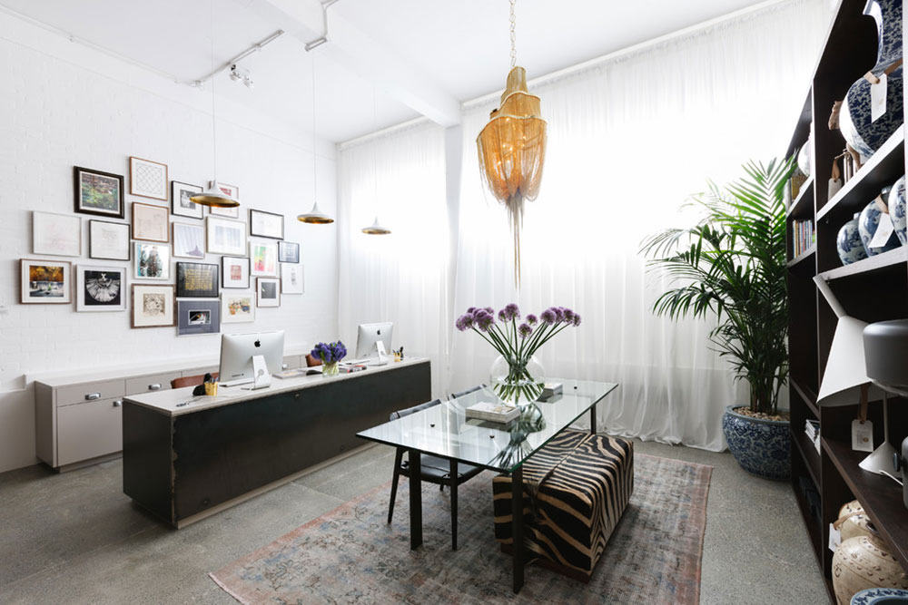 Enhance Your Work Day With These Home Office Flooring Ideas6 Enhance Your Work Day With These Home Office Flooring Ideas